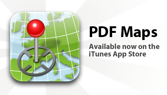 PDF Maps header