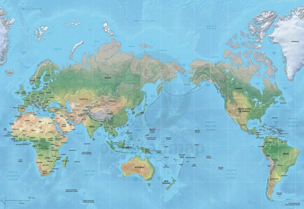 222-map-world-political-shaded-relief-me